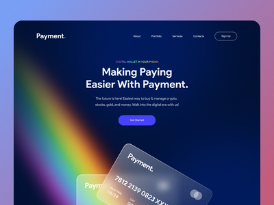 Payment 😍 Based on Uranus - Wireframe Kit freebie ui dribbble glass effect 2021 trend payment inspiration glassy trends 2021 glassmorphism code free ui8 template