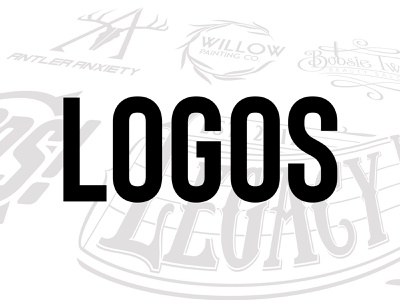 Logos adobe illustrator adobe photoshop lettering logo design graphic design digital branding logo typography illustrator photoshop design