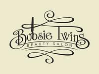 Bobsie Twins Logo