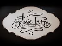 Bobsie Twins Sign