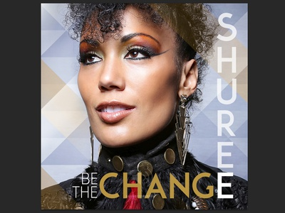 Be The Change: Single Concept design photo retouch album shuree photoshop illustrator