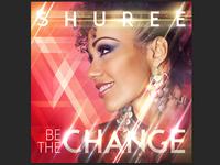 Be The Change: Final Album Art