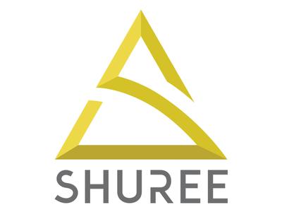 Shuree Logo branding logo shuree