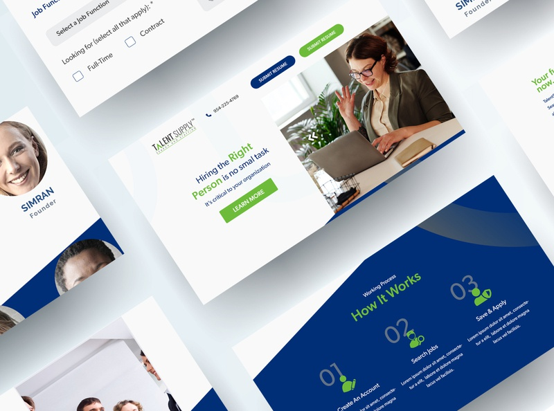 Search Portal PSD Template portal jobs marketplace creatives buyer design ui resume recruitment recruiting recruiters jobs job postings job portal job listing job board freelancer employment directory listing career candidates