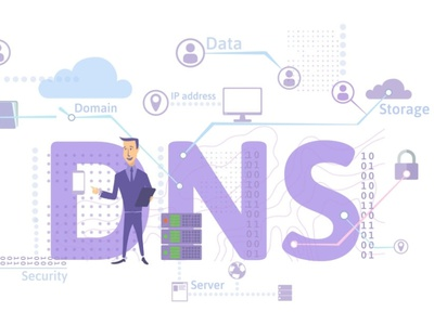How to Clean DNS Command Cache For Windows, Mac, Linux? branding vector illustration chrome dns cache linux flush dns flush dns windows 10 flush dns mac