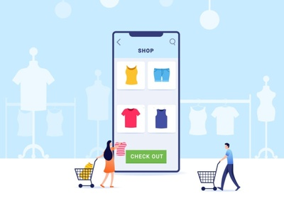 What are the Best Software For Dropshipping In 2020? branding vector illustration software for dropshipping