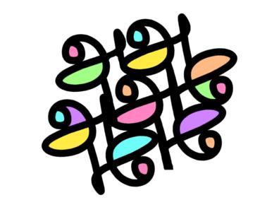 'Love for Tamil' - A series. designing poster pattern abstractart abstract procreate wacom graphicdesign graphic photoshop art amateur art amateur illustration digital art artwork artistic digitalart design artist