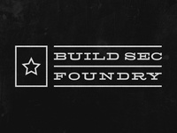 Build Sec Foundry