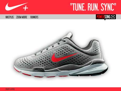Microsite Nike web microsite nike flash