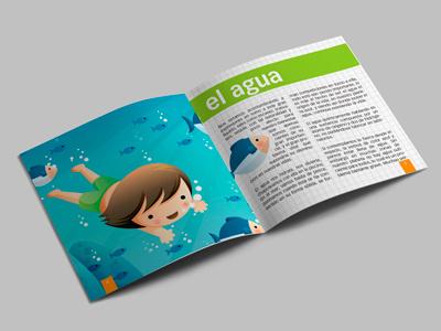 Guía de Verano (OMIC) summer verano guía omic