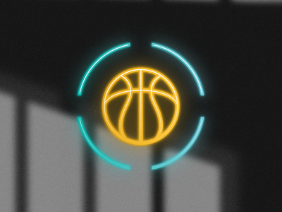2K21 Next Gen Map Icons esports basketball icon design icon set sports design gaming neon nba 2k nba video games sports icons