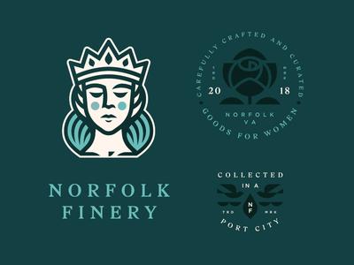 Norfolk Finery