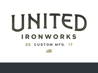 United Ironworks Update