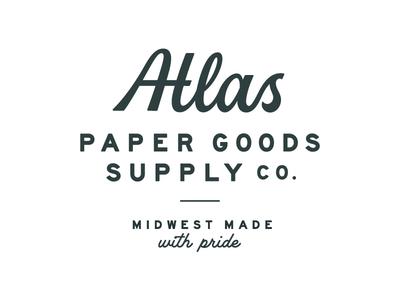 Atlas Redux pt. 1