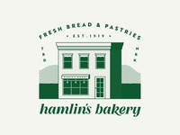 Hamlins Bakery