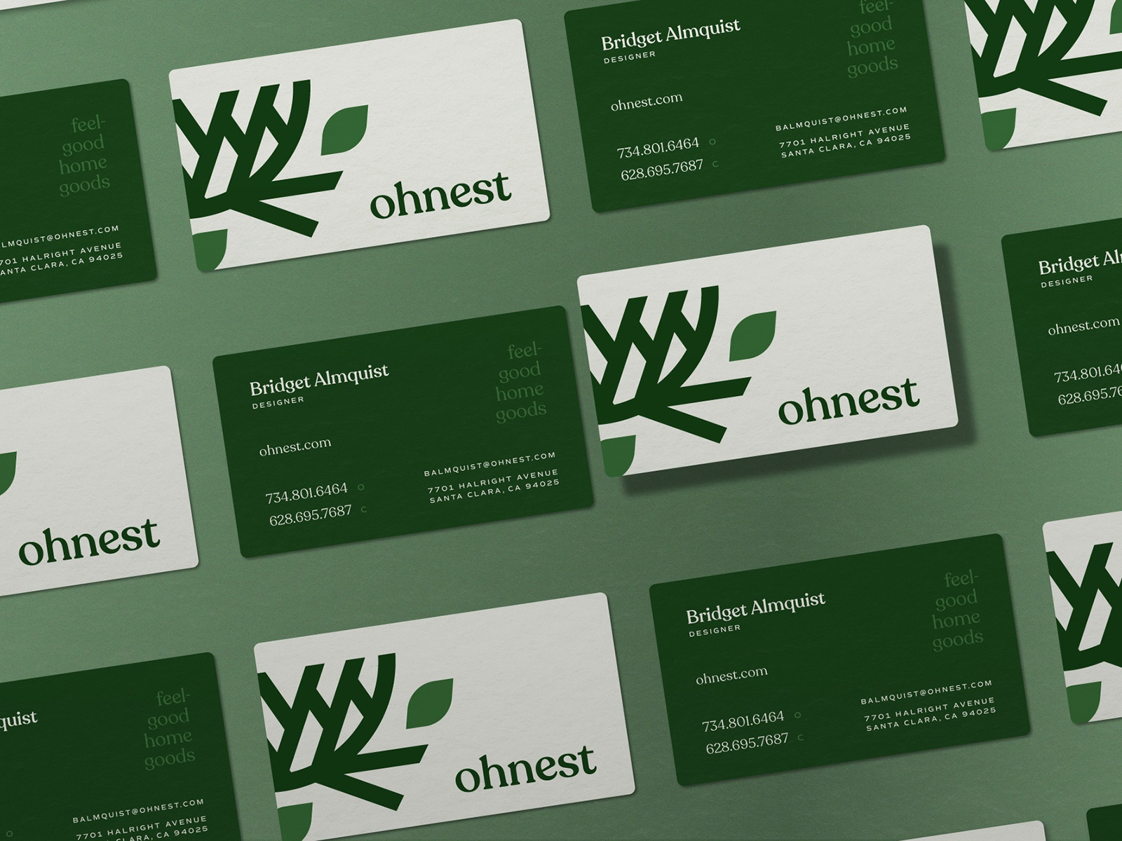 Ohnest businesscards 01 lg