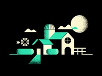 Farmhouse 01
