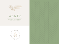 Whitefir seasonal dribbble mbb