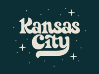 Kansas City Lettering
