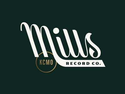 Mills Record Co.