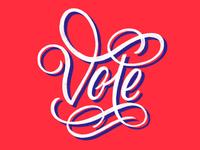 VOTE PLZ