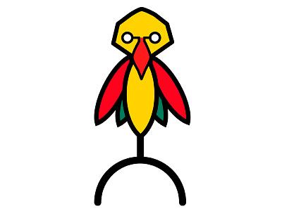 Winston Stiell birds carriacou winston stiell