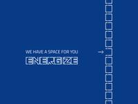Energize Workspace