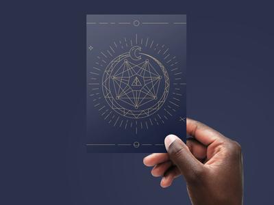 Flyer for New World (Tea) Order