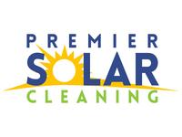 Premier Solar Cleaning Logo