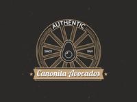 Canonita Avocados Logo