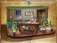 scenario Christmas