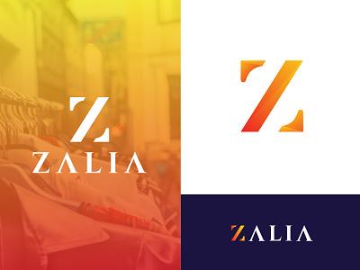 Z cloth showroom  logo color z logo z logo 2021 logotype logo design branding best logo logo design illustration minimal vector icon wordmark logo coloring logo wordmark logo mark branding design z logo logo