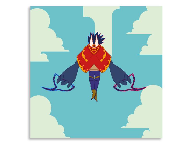 👾Pixel arts/Characters 👾 Part.: 4 artworkforsale pixelart pixel ilustracion illustrationforsale digital art characterdesign illustration artwork