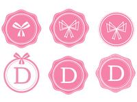 Logo Mark Studies