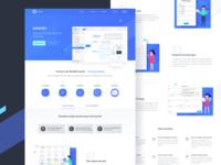 Redesign Website - MindNet