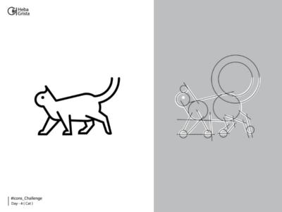 Cat - icons challenge branding cat icons