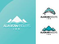 Alaskan Anglers Inn Logo