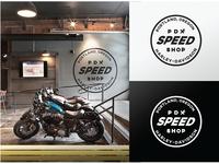 PDX Speed Shop