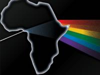 Africa Prism