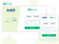 Paythrough Widget