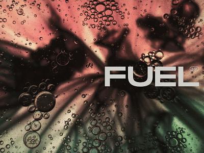 Fuel Bar – Visual Identity. logo restaurant branding background art colorful artwork graphic design typography branding