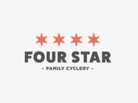 Four Star Family Cyclery | Mark