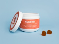 Sundots | Packaging