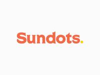 Sundots | Logo