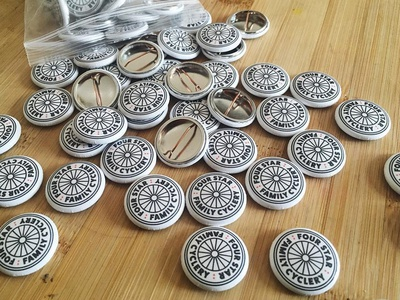 Four Star Family Cyclery | Buttons