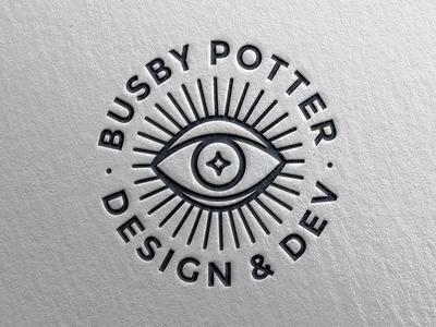 Busby Potter Logo