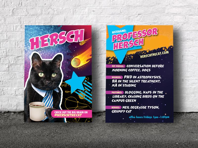Pet Trading Cards indesign illustrator photo illustration cat dog pet trading card design logo