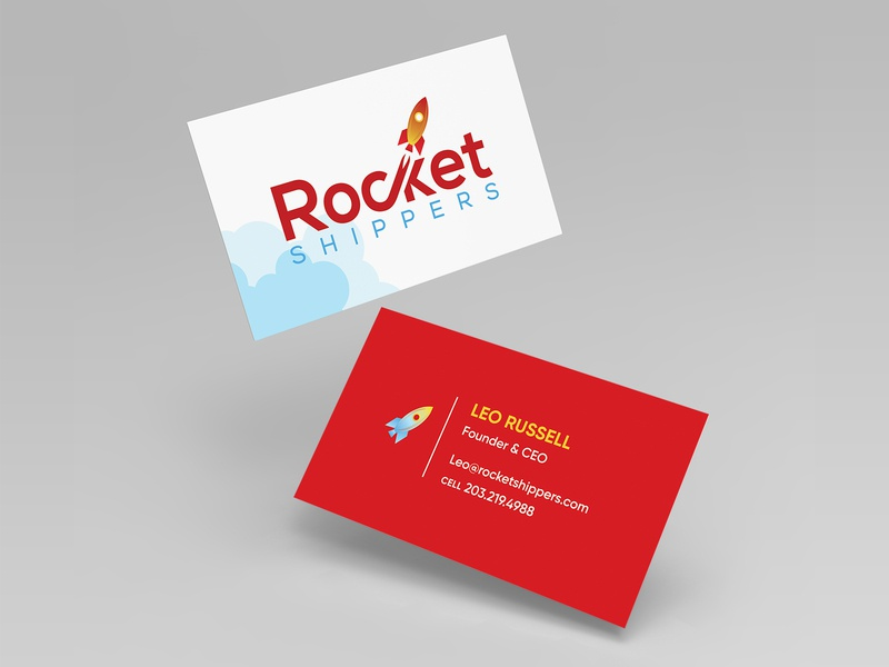 Business Card Design illustration brand graphic design identity business card branding typography design