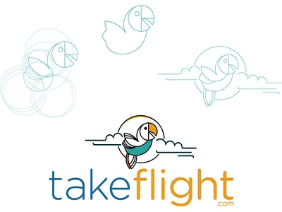 Take Flight Branding Project