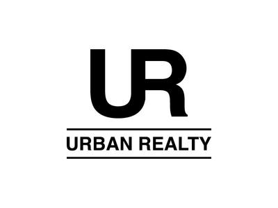 Urban Realty Logo & Business Card